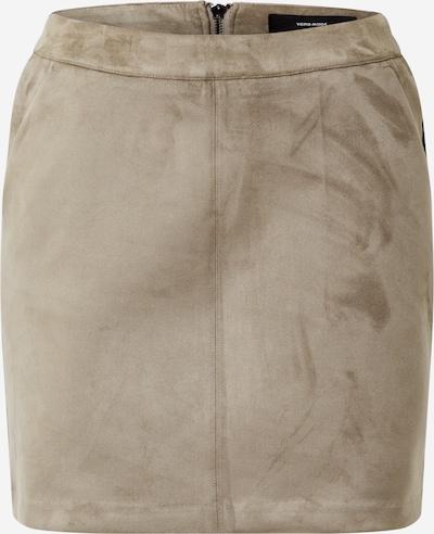 VERO MODA Sukně 'VMDONNADINA' - béžová, Produkt