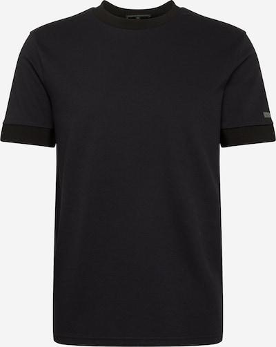 DRYKORN T-Krekls 'ANTON' pieejami zils / melns, Preces skats