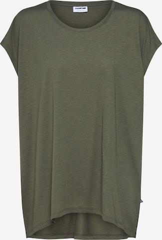 Noisy may Shirt 'Mathilde' in Green