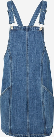 Miss Selfridge Kleid in blue denim, Produktansicht