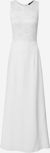 SWING Kleid in creme, Produktansicht