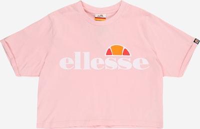 ELLESSE Shirt'NICKY' in rosa, Produktansicht
