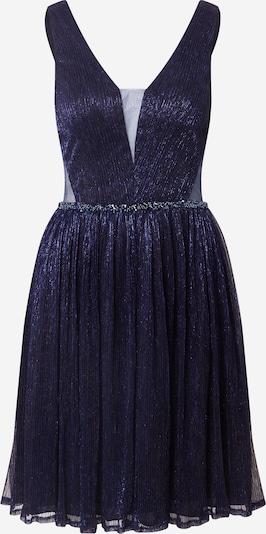 Laona Vestido de gala en azul oscuro, Vista del producto