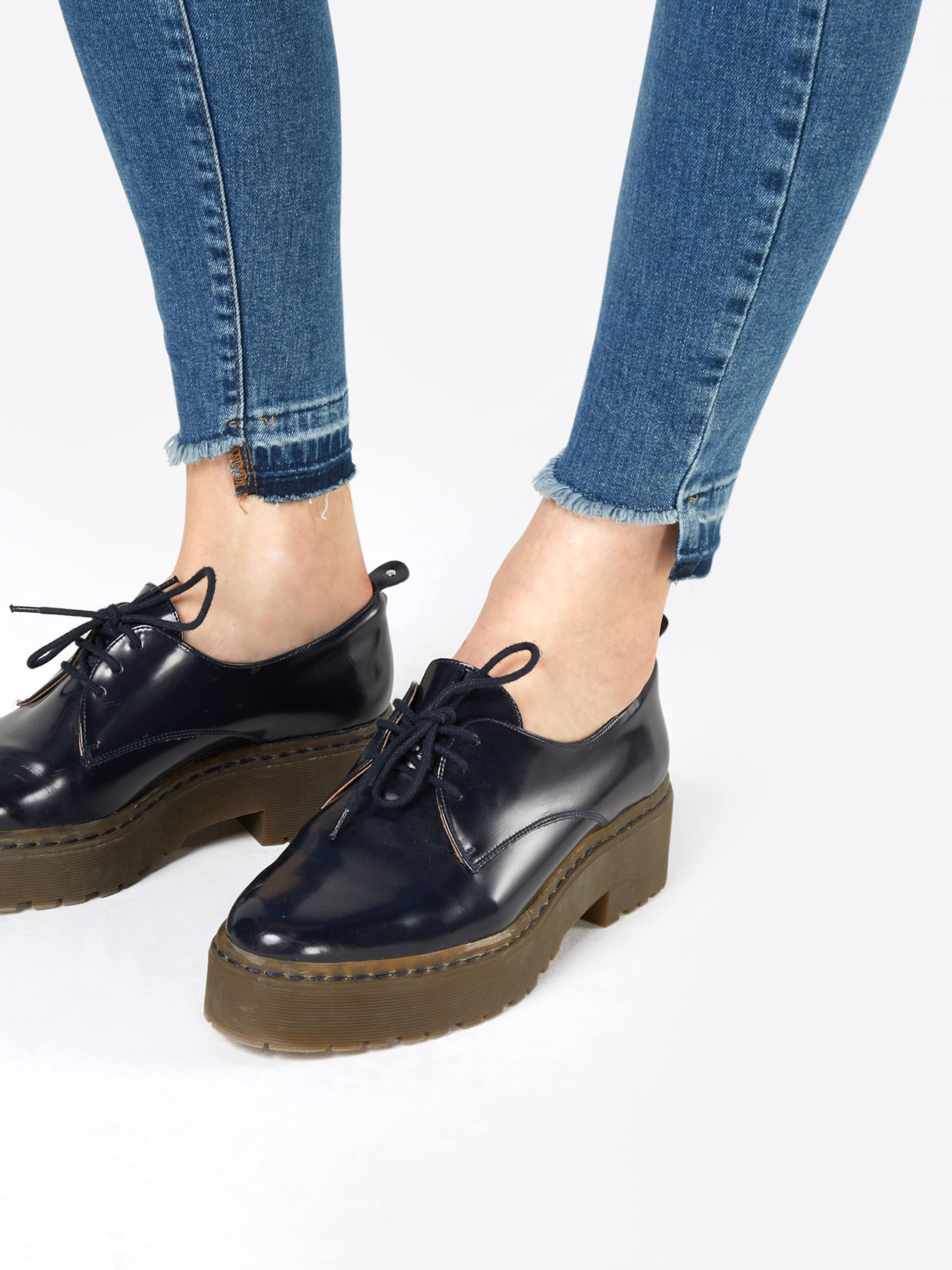 Sneakernews Zum Verkauf VERO MODA 'VMSEVEN BA388' Skinny-Jeans Top-Qualität Günstig Online 6Dg91