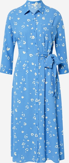 Whistles Košulja haljina 'WATERCOLOUR ANIMAL DRESS' u svijetloplava / bijela, Pregled proizvoda