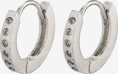 Cercei 'Gry' Pilgrim pe argintiu, Vizualizare produs
