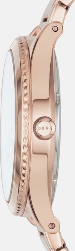 DKNY Multifunktionsuhr 'WOODHAVEN, NY2661'