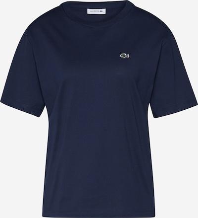 LACOSTE Shirt in marine, Produktansicht