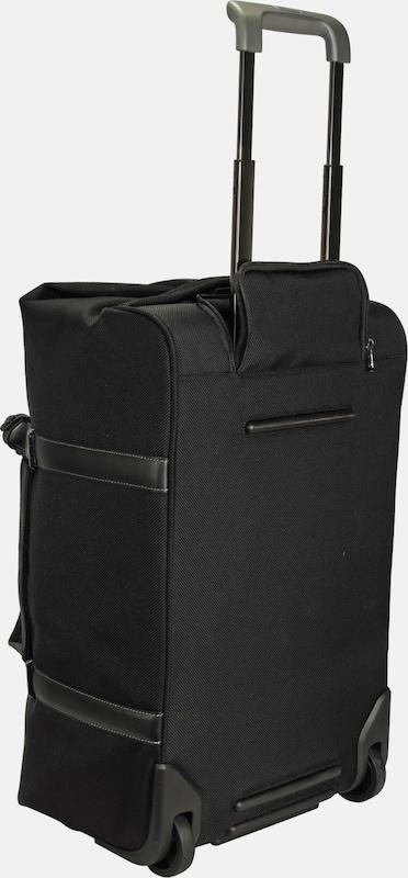 SAMSONITE Lite DLX SP 2-Rollen Reisetasche 55 cm