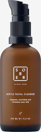 sober Gesichtspflege 'GENTLE FACIAL CLEANSER' in mischfarben, Produktansicht
