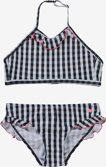ESPRIT Bikini 'RUBY BEACH YG' in schwarz / weiß, Produktansicht