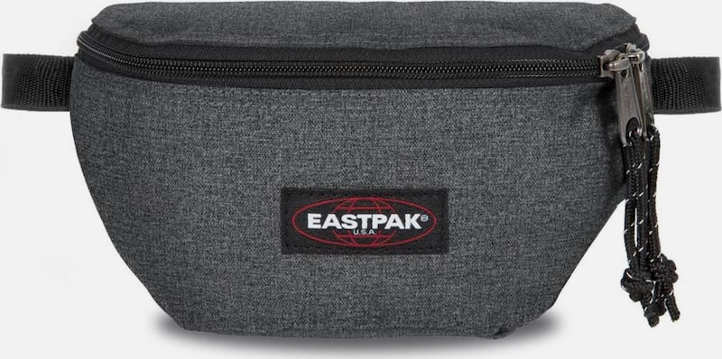 EASTPAK Gürteltasche 'Authentic Collection Springer' in basaltgrau, Produktansicht