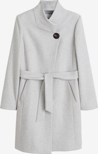 MANGO Přechodný kabát 'Tierra6' - světle šedá, Produkt