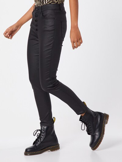 LTB Hose 'TILLY' in schwarz, Modelansicht
