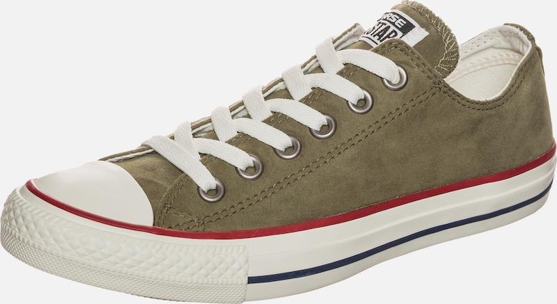 CONVERSE Chuck Taylor All Star Ombre Wash OX Sneaker Damen