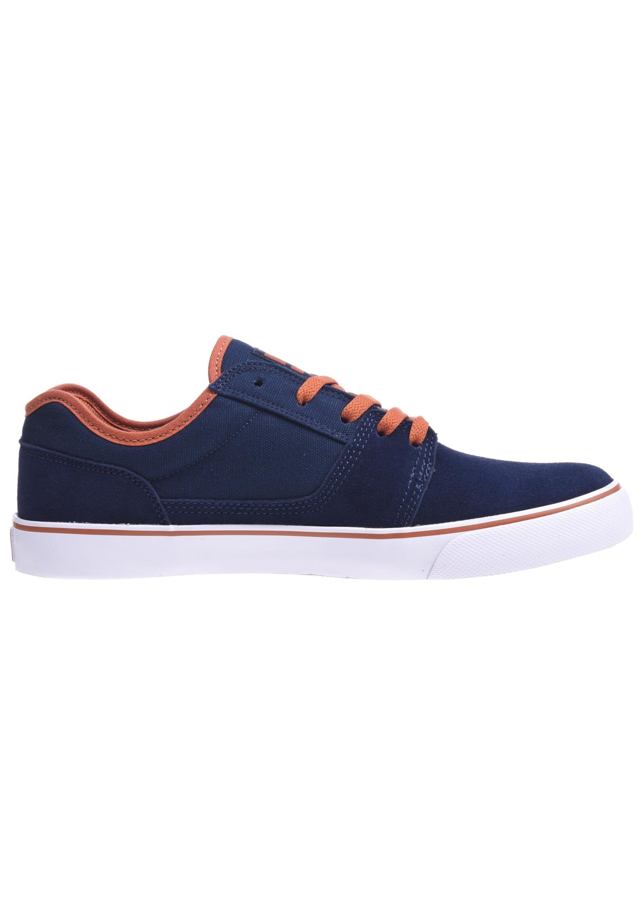 In Dc Sneaker 'tonik' Shoes NavyRostbraun XiOZPuk