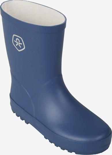 COLOR KIDS Gummistiefel 'TALIMBO' in blau, Produktansicht