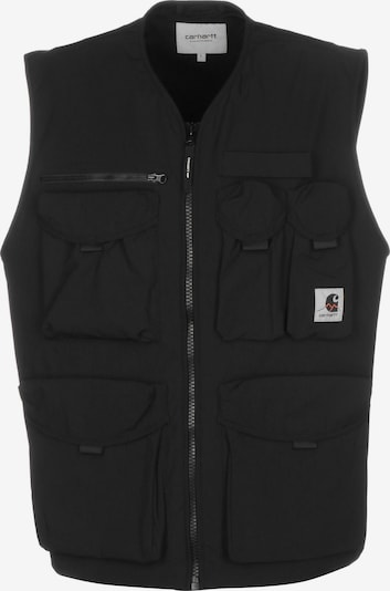 Carhartt WIP Weste ' Hayes ' in schwarz, Produktansicht