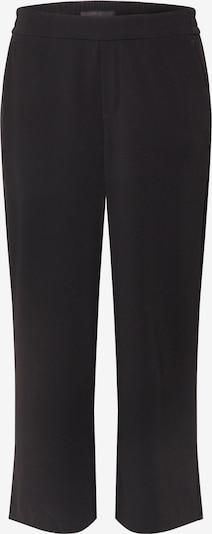 MAC Pantalon en noir, Vue avec produit