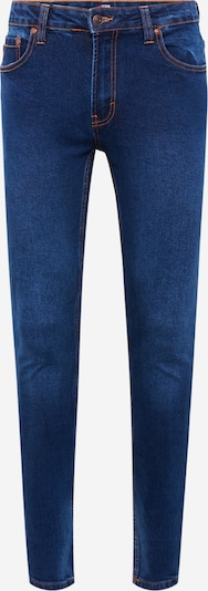 Denim Project Jeans 'Mr. Red' in blue denim, Produktansicht