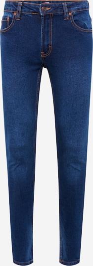 Denim Project Jeans 'Mr. Red' in de kleur Blauw denim, Productweergave