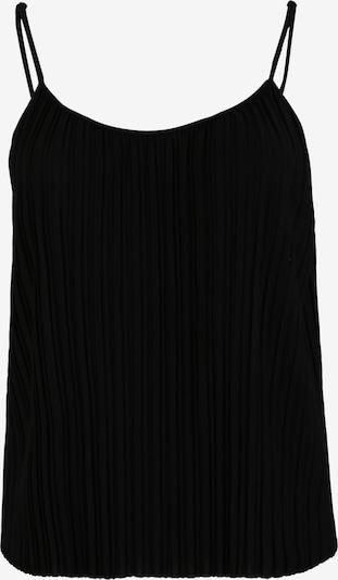 Urban Classics Curvy Top in schwarz, Produktansicht