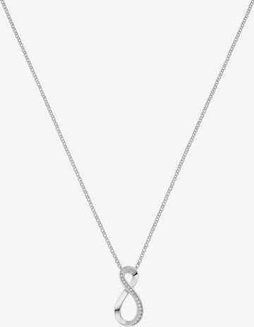 JETTE Kette 'Endless Love' in Silber