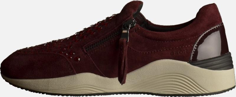 GEOX Sneaker Günstige und langlebige Schuhe
