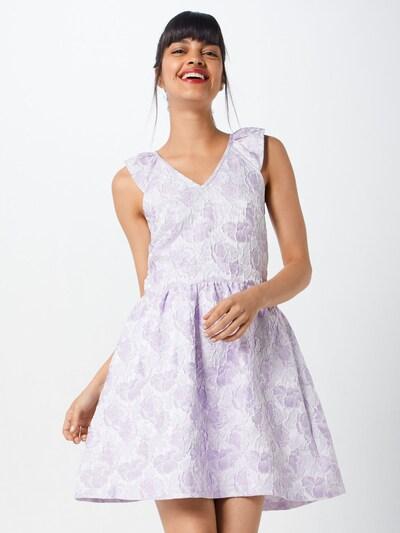 MICHALSKY FOR ABOUT YOU Kleid 'Fenja' in flieder, Modelansicht