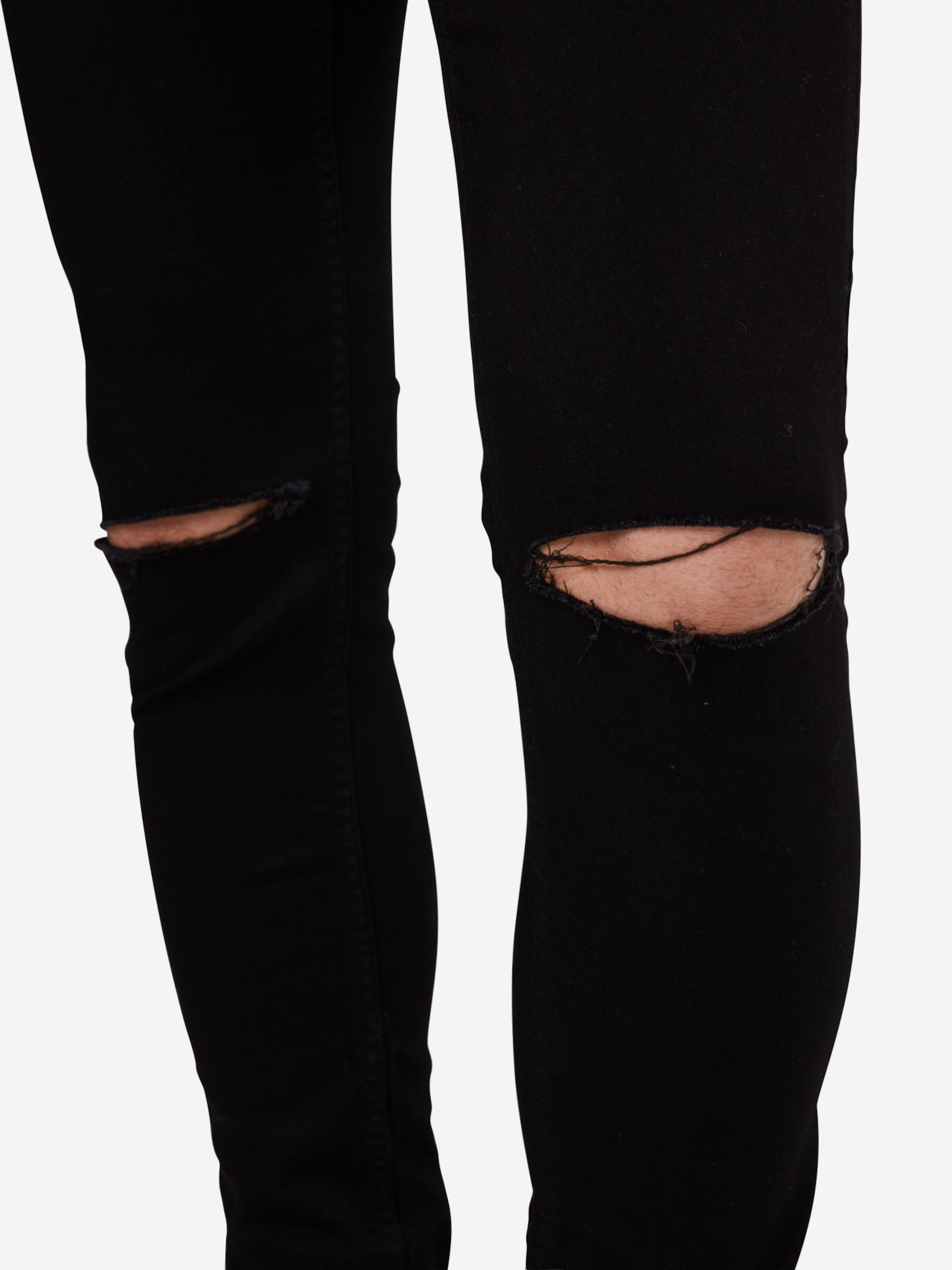 Billig Verkauf Für Schön Rabatt Kosten CHEAP MONDAY Jeans 'Him' Ausgezeichnete Online Spielraum Offiziellen CojUyT