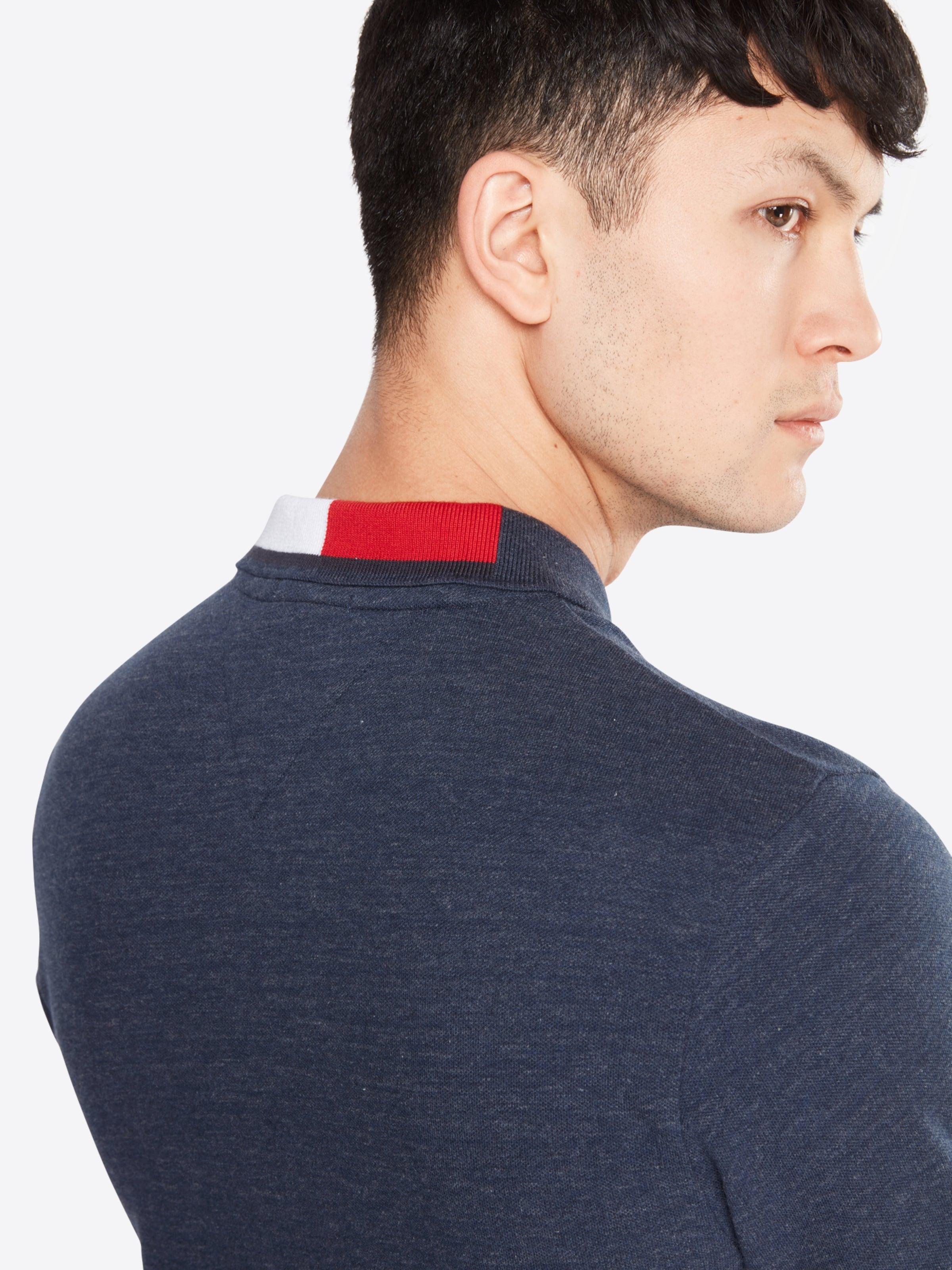 Bestes Geschäft Zu Bekommen Günstigen Preis Tommy Jeans Poloshirt Ausverkauf Billig Verkauf Für Schön WhuQazs