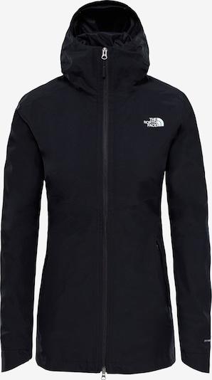 THE NORTH FACE Funktionsjacke 'Hikesteller' in schwarz, Produktansicht