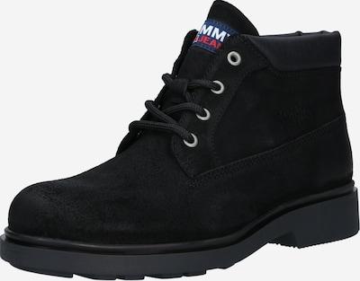 Tommy Jeans Buty sznurowane w kolorze czarnym, Podgląd produktu