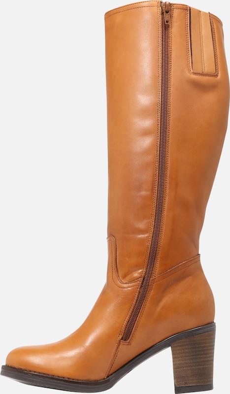 Boots 'cork' Cognac Buffalo Boots En Buffalo 'cork' SUqVpMz