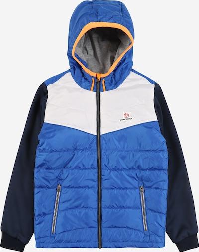 VINGINO Přechodná bunda 'Tian' - modrá / bílá, Produkt
