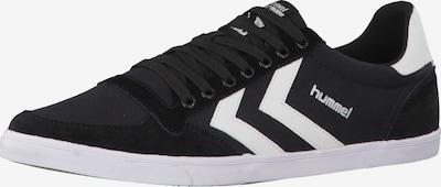 Hummel Sneaker 'Slimmer Stadil' in schwarz / weiß, Produktansicht