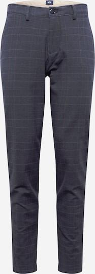 Dockers Chino hlače 'SMART 360 FLEX' u mornarsko plava / siva / boja vina, Pregled proizvoda
