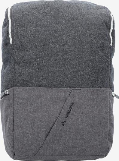 VAUDE Sac à dos de sport 'Lignum' en anthracite, Vue avec produit