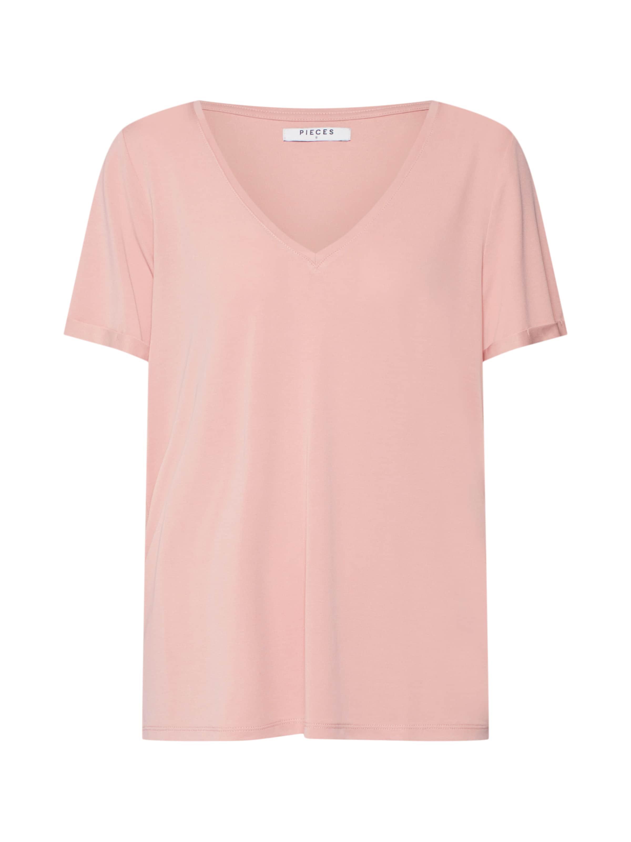 In shirt In PiecesT Rosé Rosé PiecesT shirt Rosé PiecesT In shirt PiecesT shirt In WQoeBxrdC