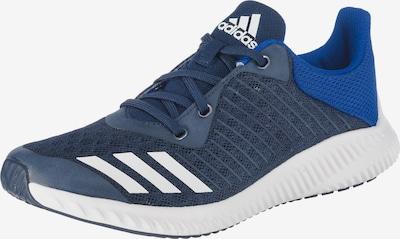 ADIDAS PERFORMANCE Sportschuhe 'Forta Run K' in blau / dunkelblau, Produktansicht