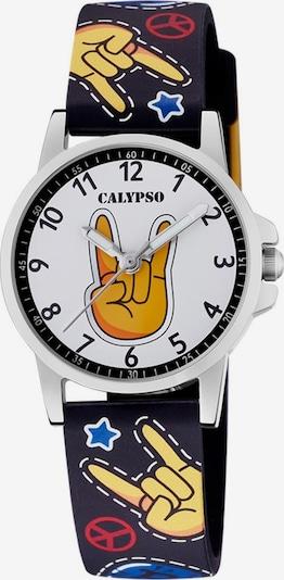 CALYPSO WATCHES Uhr in mischfarben: Frontalansicht
