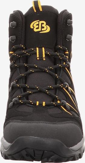 Brütting Boots in Geel / Zwart LJ8tmIkE