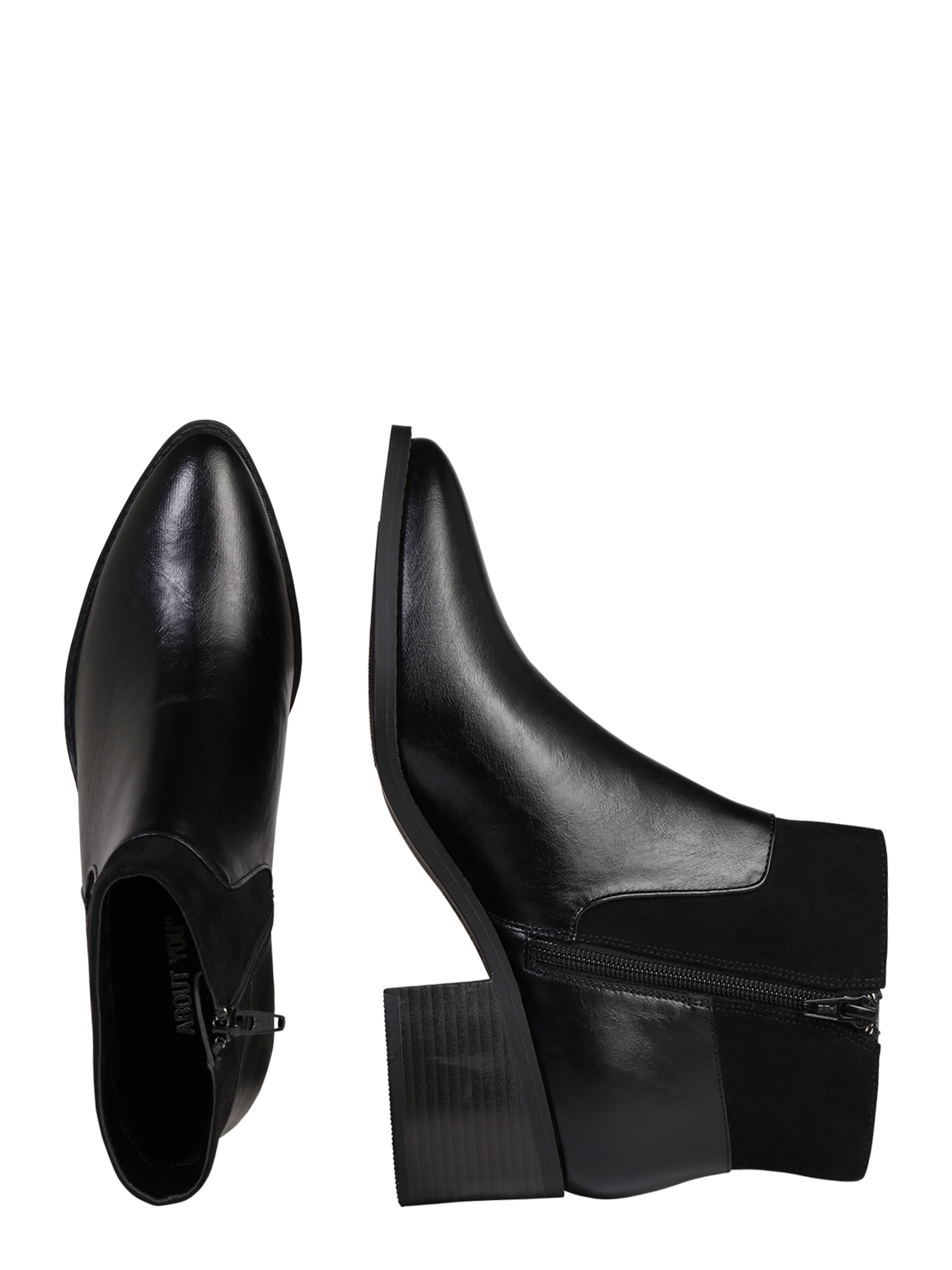 You 'miray' About Bottines En Noir bf7g6IYyv