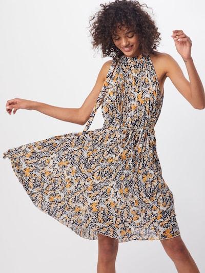 minimum Kleid in mischfarben, Modelansicht