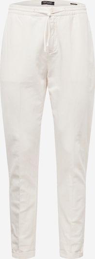 SCOTCH & SODA Pantalon 'Warren' en blanc, Vue avec produit