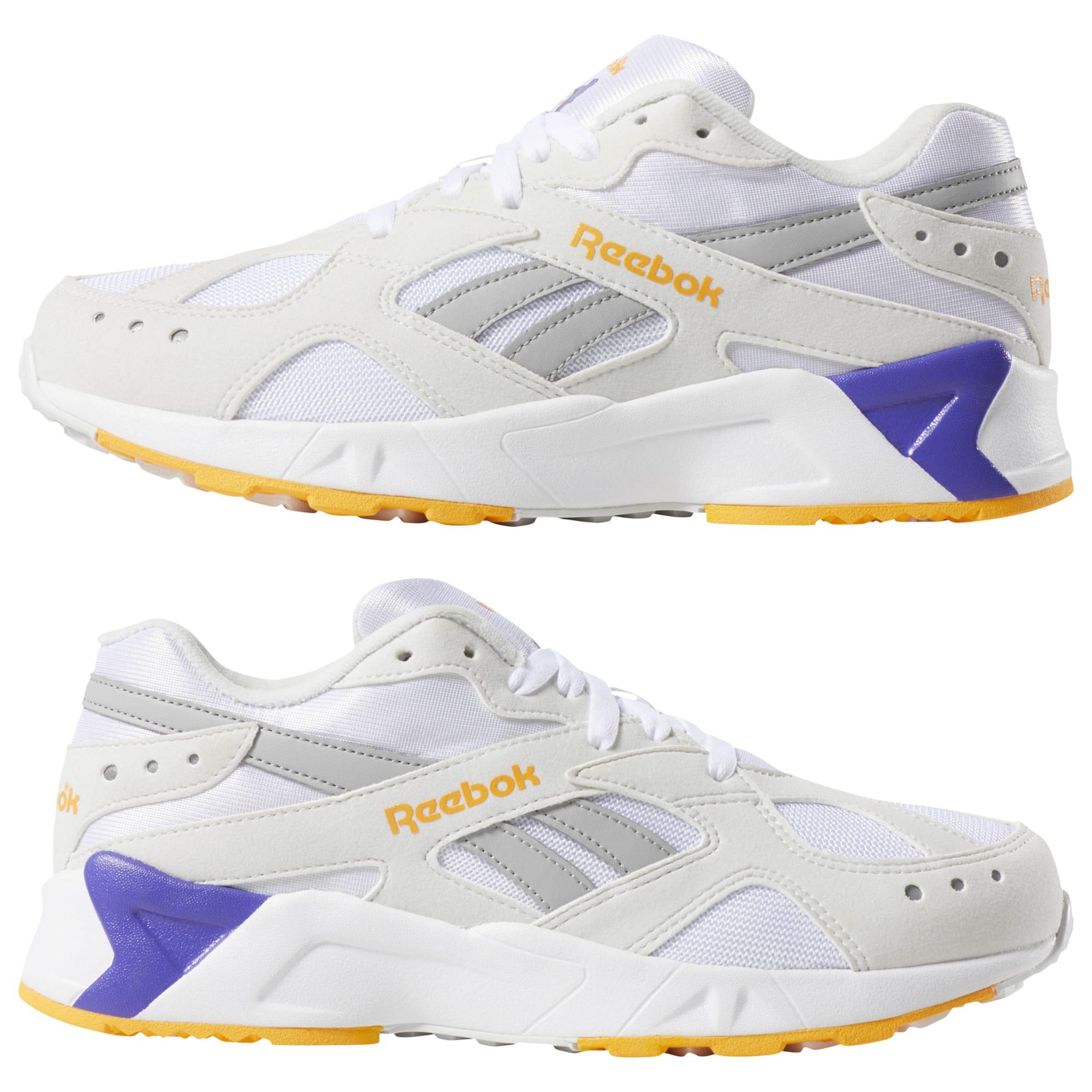 Reebok Classic Sneaker BeigeBlau In Weiß XuOPwkZTi