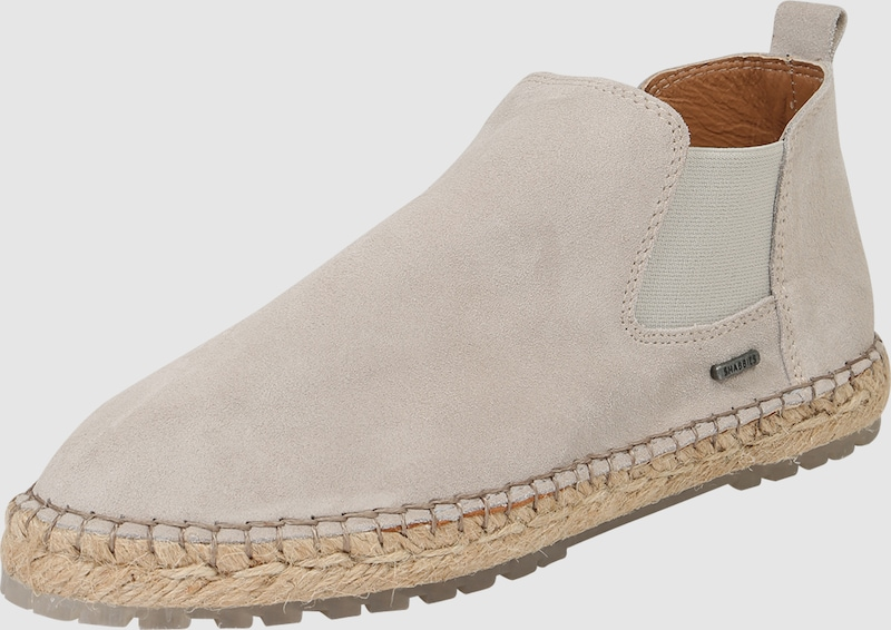 SHABBIES AMSTERDAM | Espadrille-Chelseaboots