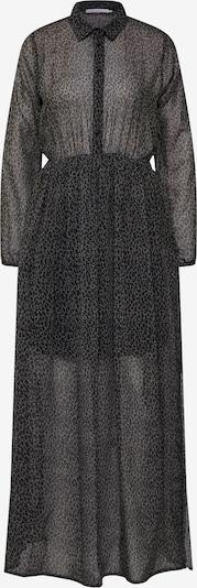 Freebird Kleid in oliv / schwarz, Produktansicht