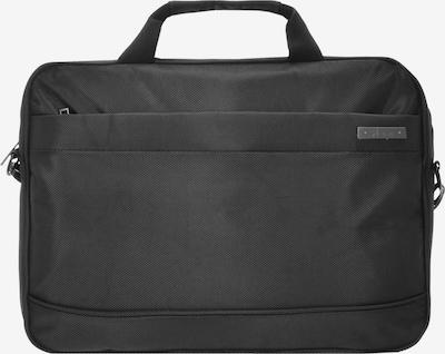 D&N Document Bag in Black, Item view