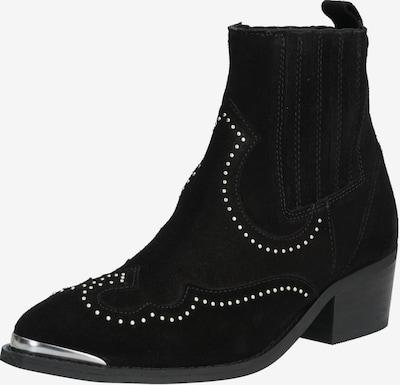 PAVEMENT Boots 'Ruth' in schwarz, Produktansicht